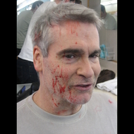 Henry Rollins - He Never Died